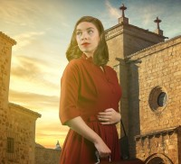 UNIVISION ACQUIRES SPANISH PRODUCTION DALIA, THE DRESSMAKER TOGETHER WITH A SELECTION OF PORTUGUESE MINI SERIES