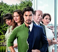 """PAYBACK"" WINS THE INTERNATIONAL EMMY AWARD FOR BEST TELENOVELA"